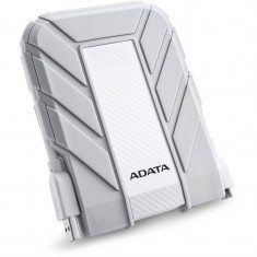 Hard disk extern ADATA DashDrive Durable HD710A 2TB 2.5 inch USB 3.0 pentru MAC - HDD extern A-data, 2-4 TB
