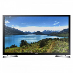 Televizor Samsung LED Smart TV 32J4500 80cm HD Ready Black - Televizor LED