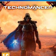Joc consola Focus Home Interactive THE TECHNOMANCER pentru PlayStation 4
