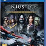 Joc consola Warner Bros Injustice Gods Among Us Ultimate Edition PS4 - Jocuri PS4, Actiune, 16+