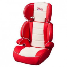 Scaun auto copil VANORA MXZ-EB REBE 15 - 36 kg rosu / bej - Scaun auto copii, 2-3 (15-36 kg)