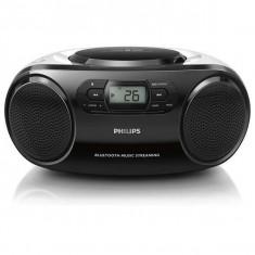 Radio CD Philips AZ330T/12 USB Negru