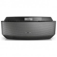 Radio CD Philips Soundmachine AZ420/12 FM USB - Aparat radio