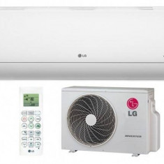 Aparat aer conditionat LG Standard Plus Smart Inverter P09EN 9000 Btu/h A++ Alb, A++