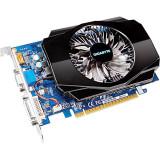 Placa video Gigabyte nVidia GeForce GT 730 2GB DDR3 128bit - Placa video PC Gigabyte, PCI Express