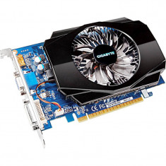Placa video Gigabyte nVidia GeForce GT 730 2GB DDR3 128bit - Placa video PC Gigabyte, PCI Express