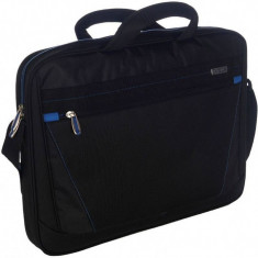 Geanta laptop Targus TBT259EU Prospect Topload 15.6 inch black
