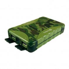 Acumulator extern Sandberg Powerbank 10400 mAh - Baterie externa