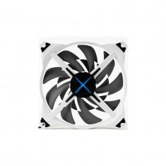 Ventilator pentru carcasa Zalman ZM-DF14 LED Blue - Cooler PC
