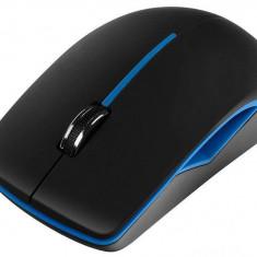 Mouse Tracer Fin Blue RF Nano