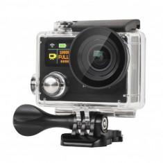 Camera Video de Actiune Kruger&Matz KM0198, 4K, Card de memorie, Kruger Matz