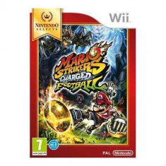 Joc consola Nintendo Mario Strikers Charged Football