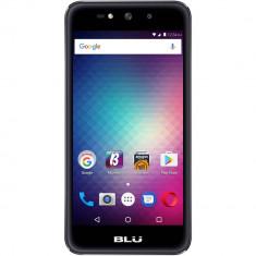 Smartphone BLU Grand X 8GB Dual Sim 4G Grey - Telefon mobil Dual SIM