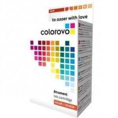 Consumabil Colorovo Cartus 804-Y Yellow - Cartus imprimanta