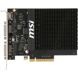 Placa video MSI nVidia GeForce GT 710 H2D 2GB DDR3 64bit - Placa video PC Msi, PCI Express