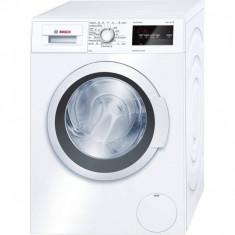 Masina de spalat rufe Bosch WAT24360BY 8 kg 1200 RPM Clasa A+++ Display LED Alb, A+++