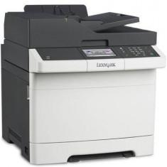 Multifunctionala Lexmark CX410e
