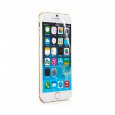 Folie protectie Avantree Ultra Clear pentru iPhone 6 - Fata si Spate