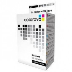 Consumabil Colorovo Cartus cerneala 526-BK Canon CLI-526BK Black - Cartus imprimanta