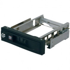 Rack HDD RaidSonic Rack Icy box IB-168SK-B Black