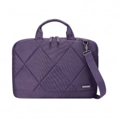Husa laptop Asus Aglaia 13.3 inch Purple