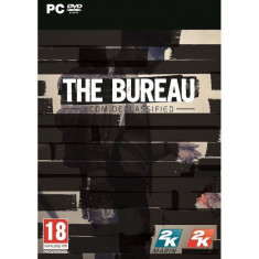 Joc PC 2K Games The Bureau Xcom Declassified, Actiune, 16+, Single player
