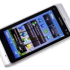Folie protectie M-Life ML0031 pentru Nokia N8 - Folie de protectie