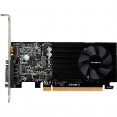 Placa video Gigabyte nVidia GeForce GT 1030 Low Profile 2GB DDR5 64bit - Placa video PC Gigabyte, PCI Express