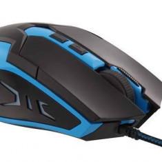 Mouse gaming TnB Fury Black / Blue, USB