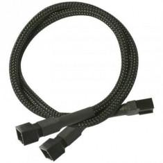 Nanoxia Cablu Y pentru ventilatoare NANOX_900100002 - Cablu PC