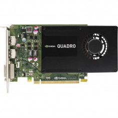 Placa video HP Quadro K2200 4GB GDDR5 128bit - Placa video PC HP, PCI Express