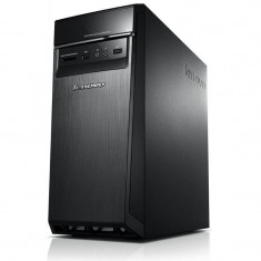 Sistem desktop Lenovo IdeaCentre 300-20ISH Intel Core i3-6100 4GB DDR3 1TB HDD nVidia GeForce GT 730 2GB Black - Sisteme desktop fara monitor