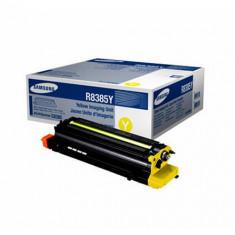 Drum unit Samsung CLX-R8385Y yellow - Cilindru imprimanta