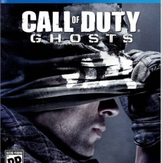 Joc consola Activision Call Of Duty Ghosts PS4 - Jocuri PS4 Activision, Shooting, 18+