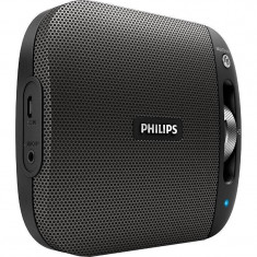 Boxa portabila Philips BT2600B/00 Black