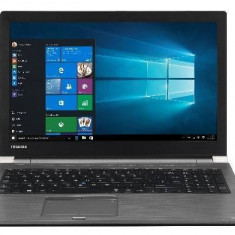 Laptop Toshiba Tecra Z50-C-143 Intel Core i5-6200U 15.6 inch Full HD, 8 Gb, 256 GB, Windows 10