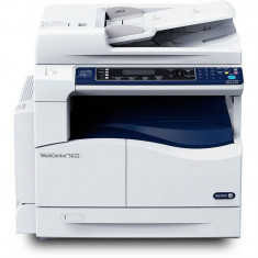 Multifunctionala Xerox WorkCenter 5022 Laser Monocrome A3