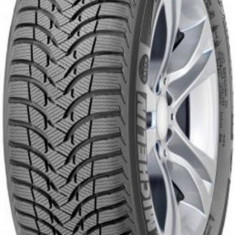 Anvelopa Iarna Michelin Alpin A4 185/65 R15 92T - Anvelope iarna