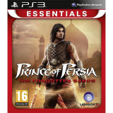 Joc consola Ubisoft Ltd Prince of Persia Forgotten Sands Essentials PS3 - Jocuri PS3