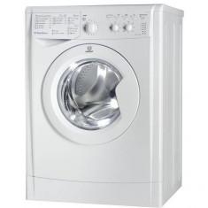Masina de spalat rufe Indesit IWC71051CECO 1000RPM 7 Kg A+ Alb, A+