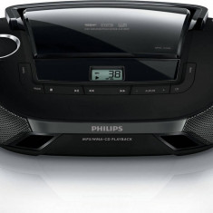 Radio CD Player Philips Soundmachine AZ1837