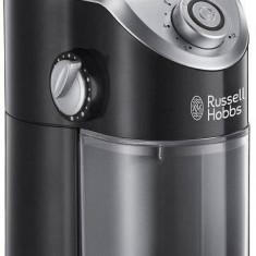 Rasnita cafea Russel Hobbs 23120-56 Negru/Argintiu