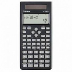 Calculator de birou Canon F718SGABK 264 functii - Calculator Birou