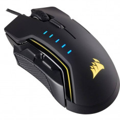 Mouse gaming Corsair Glaive RGB Black