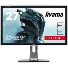 Monitor Iiyama G-Master Red Eagle GB2788HS-B2 27 inch 1ms Negru - Monitor LED