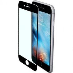 Folie protectie Celly GLASS801BK Sticla Securizata Full Body 9H Negru pentru Apple iPhone 7 Plus - Folie de protectie