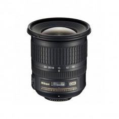 Obiectiv Nikon AF-S DX Nikkor 10-24mm f/3.5-4.5G ED - Obiectiv DSLR