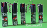 Spray Paralizant. NATO-CS. Spray Autoaparare 20 ML. Tip BRELOC
