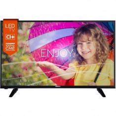 Televizor Horizon LED 43 HL737F Full HD 109cm Black - Televizor LED Horizon, 108 cm