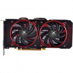 Placa video XFX AMD Radeon RX 460 Double Dissipation 2GB DDR5 128bit - Placa video PC